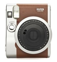 Instax Mini 90 brown Neo Classic