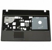 ACER Cover Upper Black (60.RPV02.001)