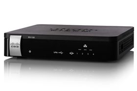 CISCO RV130 VPN ROUTER IN PERP (RV130-K9-G5)