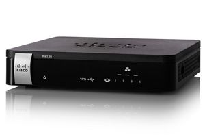 RV130 VPN Router