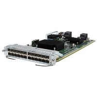FlexFabric 7900 24-port 1/10GbE SFP+ FX Module