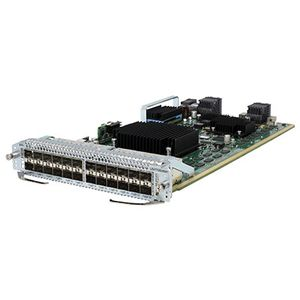 Hewlett Packard Enterprise FlexFabric 7900 24-port 1/10GbE SFP+ FX Module (JG845A)