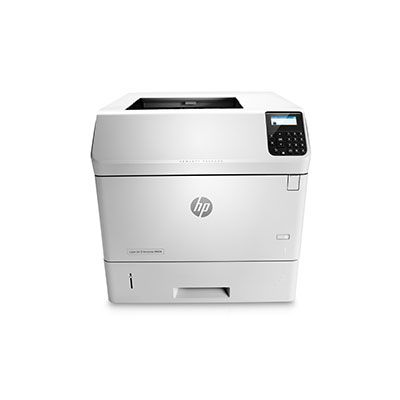 LaserJet Enterprise M604dn