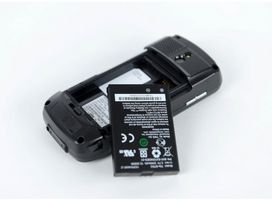 Extended Battery Pack for Dolphin 70e Black (Li-ion, 3.7V, 3340 mAh)