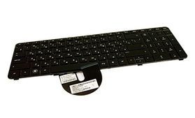 HP KEYBOARD PT SWIS2 (641511-BG1)