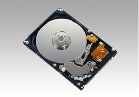 HDD SATA II 320GB 7.2K 2.5IN SUPPORTS NCQ AND 3GB/S IN