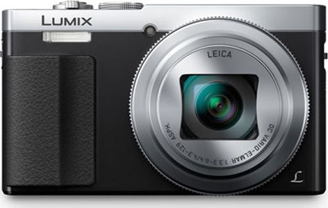PANASONIC Lumix DMC-TZ70 F-FEEDS (DMC-TZ70EG-S)