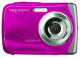 Aquapix W1024 Splash pink