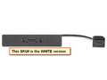 EXTRON One HDMI Female to Female on