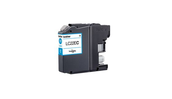 LC-22EC INK FOR MFCJ5920DW . SUPL