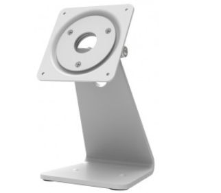 Tablet Kiosk Stand 360 TabTop Mnt White