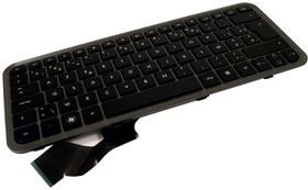 HP KEYBOARD  MA  EURO4 (581530-A41)