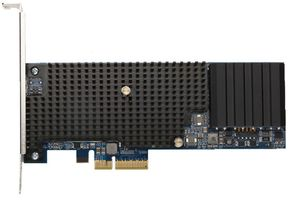 HGST S1122 PCIE SSD + EIO LINUX HH-HL 1.6TB MLC SBE007L11 IN (0T00011)