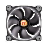 Thermaltake Riing 14, 140mm LED-Lüfter