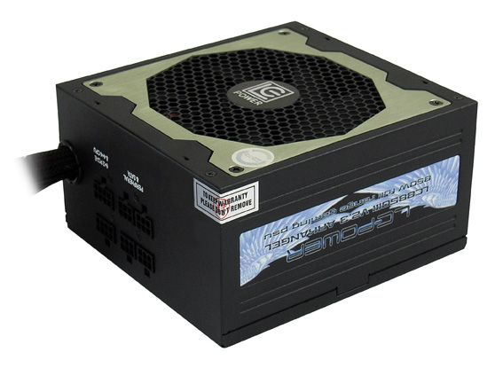 Netzteil  850W LC8850III V2.3
