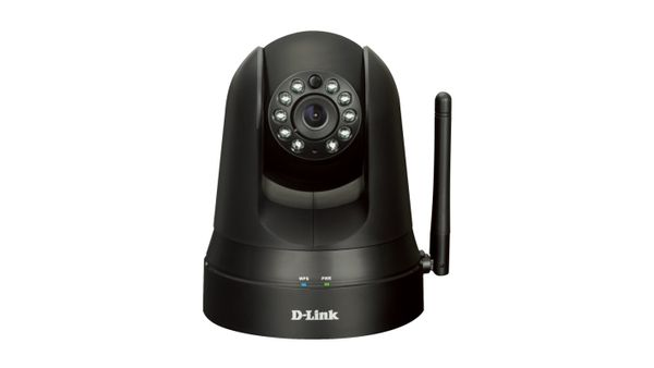 DCS-5009L/ E WIFI Day/Night Pan/Tilt Camera