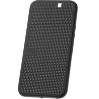 HTC M9 Dot view case II,Onyx (99H20070-00)