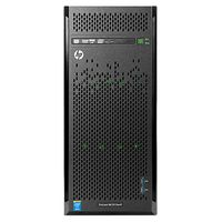 Hewlett Packard Enterprise ProLiant ML110 Gen9 E5-2603v3 4GB-R B140i 4LFF NHP 350W PS Entry Server (777160-031)