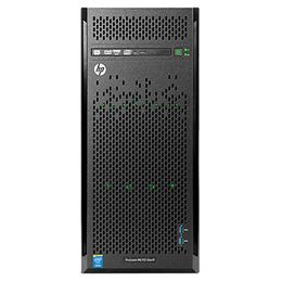 Hewlett Packard Enterprise ProLiant ML110 Gen9 E5-2603v3