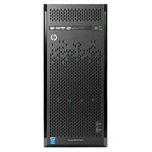 Hewlett Packard Enterprise ProLiant ML110 Gen9 E5-2620v3
