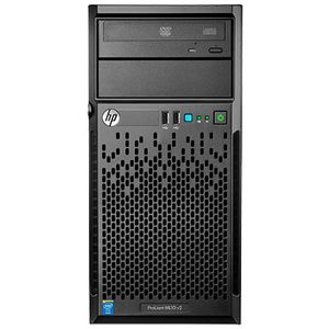 Hewlett Packard Enterprise ProLiant ML10 v2 i3-4150