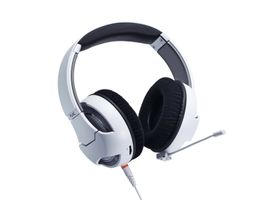 HS-260 Gaming Headset white