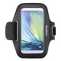 SAMSUNG GALAXY S6 ARMBAND SPORT FIT BLACKTOP