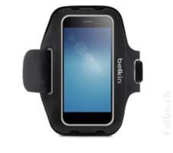 Universal Sport-Fit ArmbandSmall,  iPhone 5, 6, Samsung S4, S5,HTC, One M8