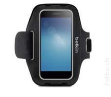 Universal Sport-Fit Armband Small,  iPhone 5, 6, Samsung S4, S5,HTC, One M8