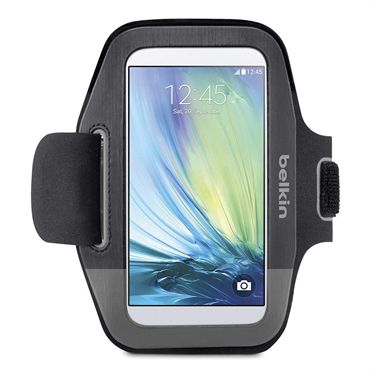 BRACELET SAMSUNG GALAXY S6 SPORT FIT/ BLACK GREY ACCS