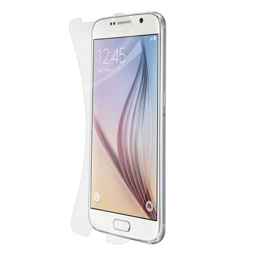 SAMSUNG GALAXY S6 OVERLAY FLEXIBLE GLASS 1 PACK ACCS