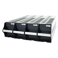 High Performance Battery Module - UPS-batterislinga - 4 x Bly-syra - för Galaxy 3500