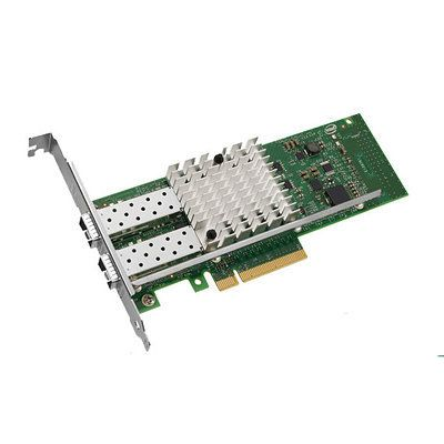 Intel 2X10GB 2-port X520-DA2 NIC