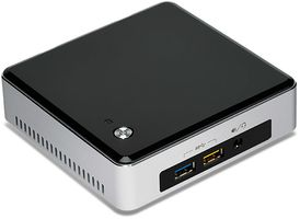 NUC ROCK CANYON NUC5I5RYK MHDMI.M-DP.USB3.M2 DDR3 GBE IN