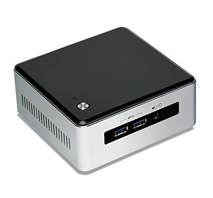 NUC MAPLECANYON NUC5I5MYHE 2.5IN 2XM-DP.USB3.M2 DDR3 GBE IN