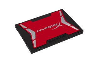 SSD 120GB HyperX Savage Sata3