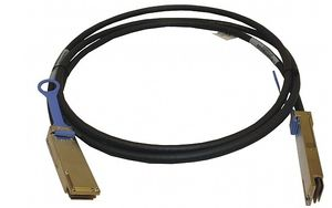 QSFP+ actives Twinax cable 10f