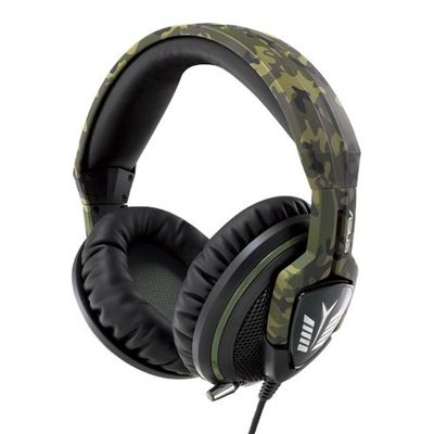 ECHELON FOREST GAMING HEADSET IN