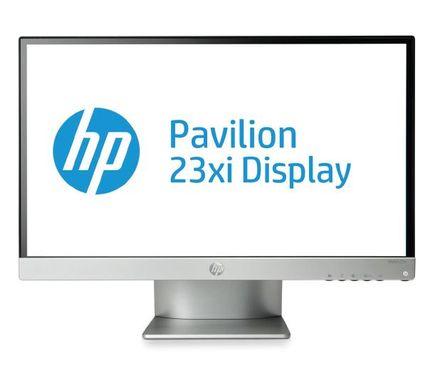 HP PAVILION 23xi 23-IN IPS MTR
