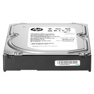 Hewlett Packard Enterprise 4TB 6G SAS 7.2K rpm LFF (3.5-inch) Low Profile Midline 1yr Warranty Hard Drive (797267-B21)