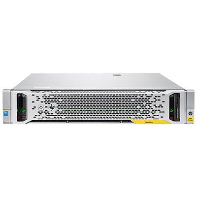 StoreEasy 1850 9.6TB SAS Storage