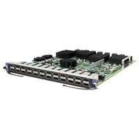 FlexFabric 12900 24-port 40GbE QSFP+ FX Module