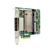 Smart Array P841/4GB FBWC 12Gb 4-ports Ext SAS Controller
