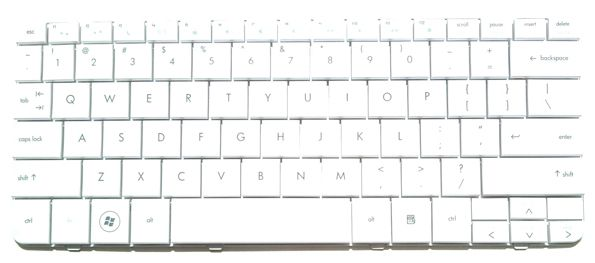 KEYBOARD PT ML INTL