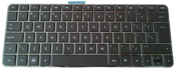 ASSY KEYBOARD WTCLIP TM2 HE