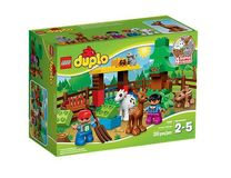 LEGO Duplo 10582 Forest Animals