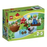 LEGO Duplo 10581 Forest Ducks