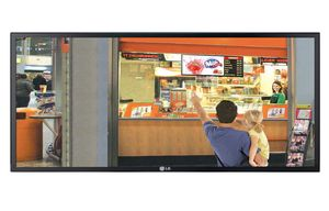 LG 29IN STRETCHED LED EDGE-LIT 2560X1080 3YR WARR HDMI/DVI IN (29WR30MR)