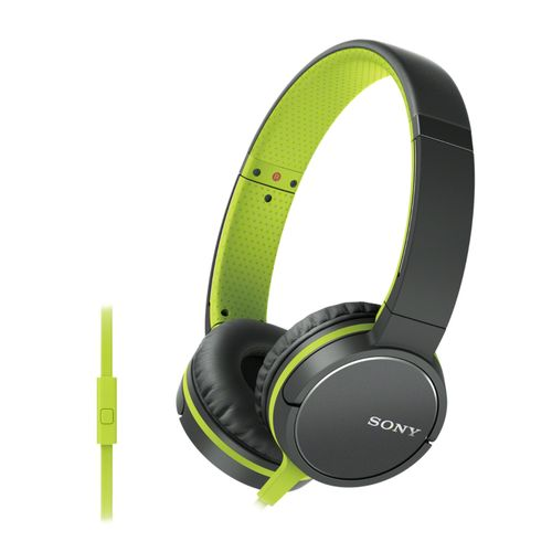 SONY MDRZX660AP mobile headset (MDRZX660APG.CE7)