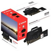 CANON CAMERA ACC KIT SD 8GB 100EG LC . (0033X090)